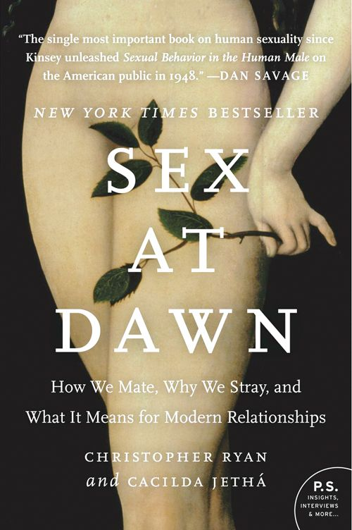 Sex at dawn new york times you